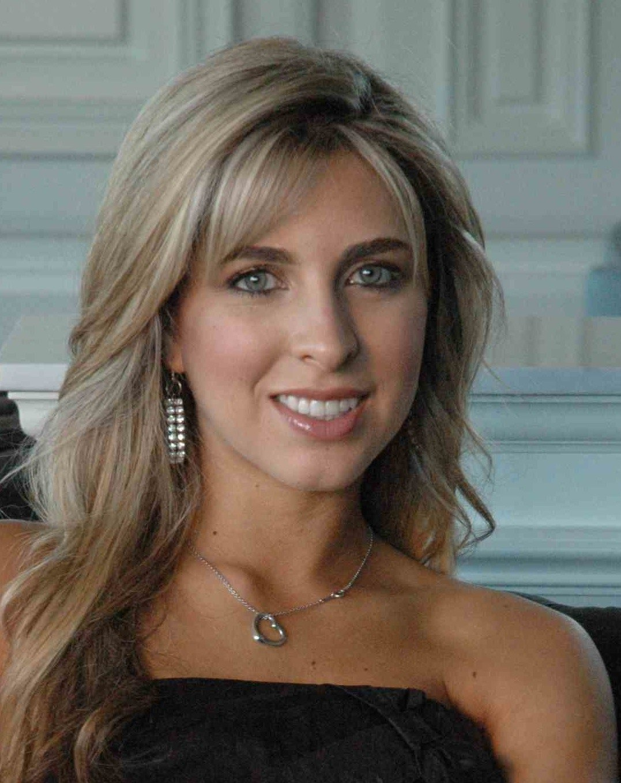Author, Journalist, TV & Radio Presenter: Samantha (Sam